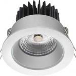 LED Spotlights 8W från LEDsystem Scandinavia