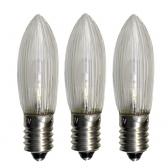 Använda LED-lampor i elljustake