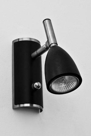Lampa med dimmer